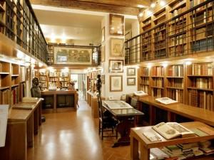 図書館の別の部屋