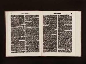 Enciclopedia-Treccani-Volume-XX-Emilio-Isgro-1970-China-su-libro-tipografico-in-box-di-legno-e