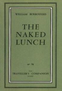 """La prima edizione del """"Pasto nudo"""""""
