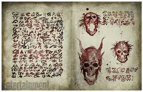 La fantasia degli artisti ha dato luogo a meravigliose e orrorifiche versioni di quello che potrebbe essere il contenuto del Necronomicon