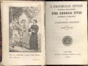 Prime edizione luganese