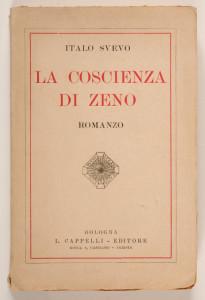 Prima della Coscienza di Zeno
