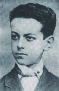 Un Italo Svevo giovanissimo
