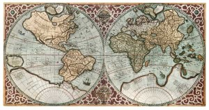 L'Europa di Mercatore