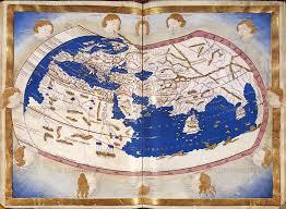 Tolomeo: Geographia